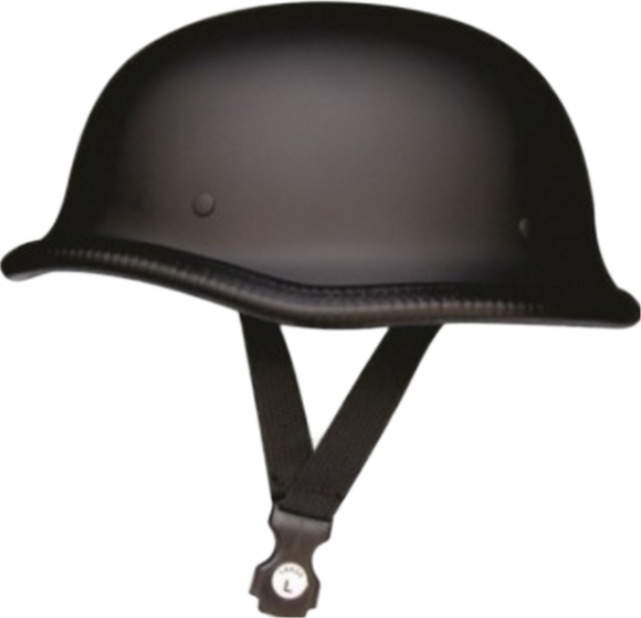Dull German Novelty Helmet