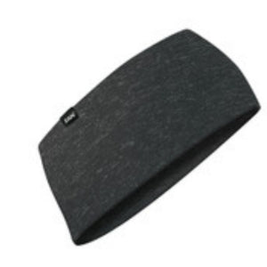 Zan Moisture Wicking Charcoal Headband