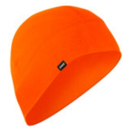 Sportflex High Visibility Orange Helmet Liner / Beanie