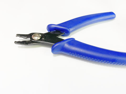 Crimping Pliers for Jewellery Making
