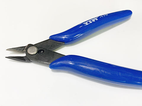 Cutting Pliers for Jewellery Making