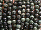 Kambaba Jasper Beads - 8mm