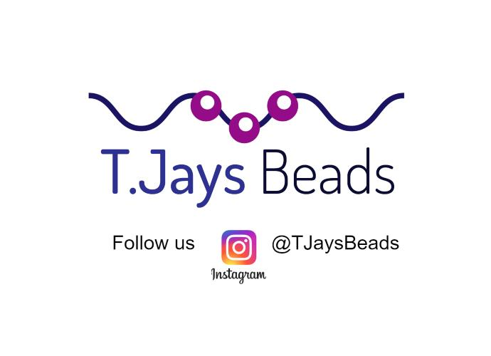 T Jays Beads on Instagram