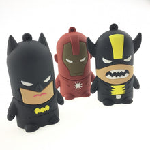 Load image into Gallery viewer, Universal Power Bank - 4400 mAH (Super Heroes)