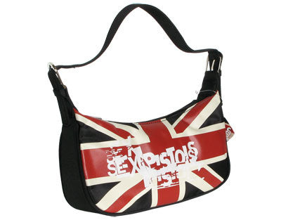 Sex Pistols Flag Handbag