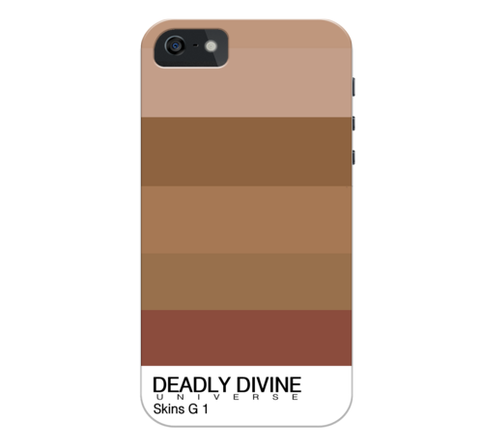 Skins iPhone Case