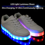 Light Up Trainers