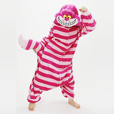 Cheshire Cat Onesie Pyjamas