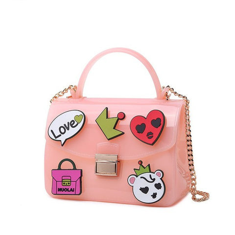 Kawaii Handbag