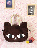 Kitty Face Handbag
