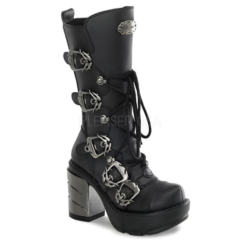 Sinister Calf Boots