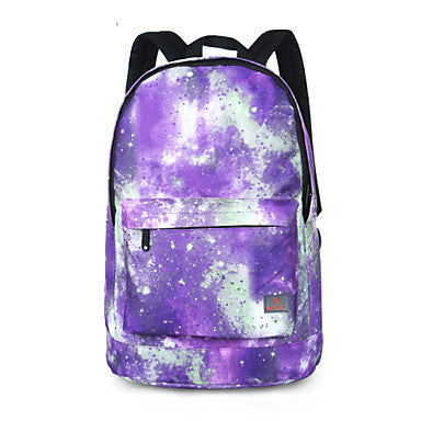 Student Backpack in Various Colours