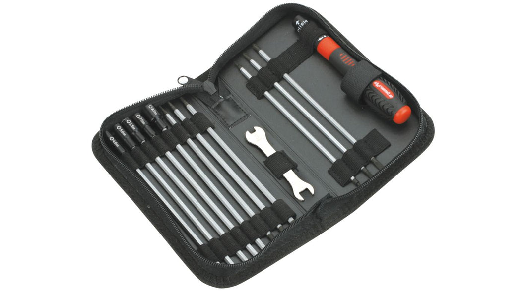 dyn2833 startup tool set: traxxas