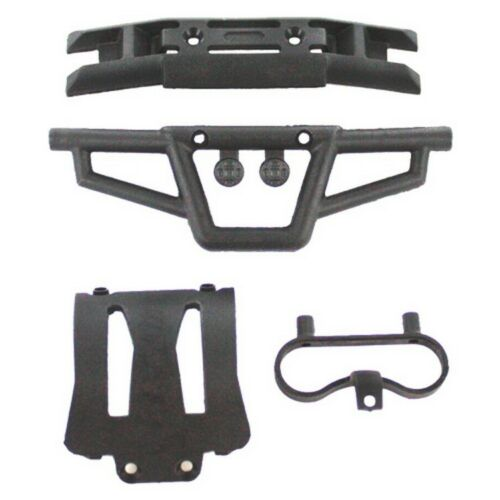 16035 Front Bumpers with Brace