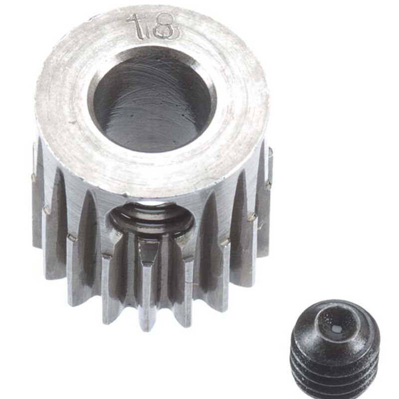 2018 Pinion Gear Hard 5mm 48P 1