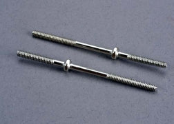 3139 Turnbuckles (62mm) (front tie rods) (2)