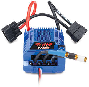3496 Traxxas VXL-8s Electronic Speed Control, waterproof (brushless)