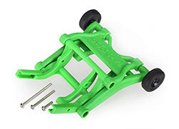3678A Wheelie Bar Assembled Gre