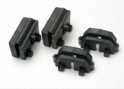 5326 Steering Servo Mounts Revo