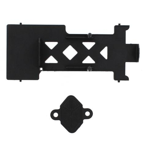 68026 Battery Holder w/Covers