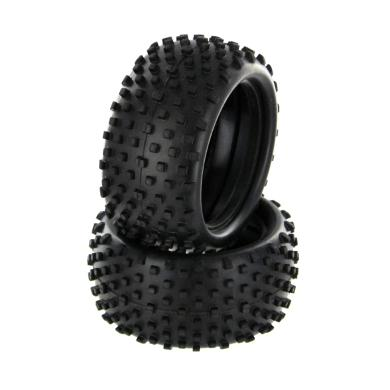 6025 Rear Tires, 2pcs