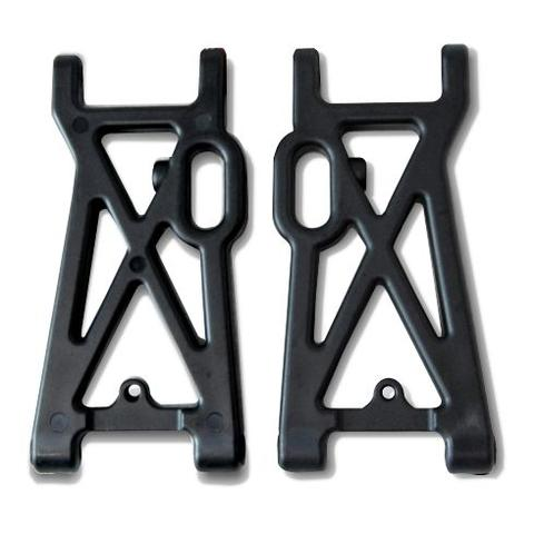 50004N Plastic Front Lower Suspension Arm (2pcs)(V3 Only)