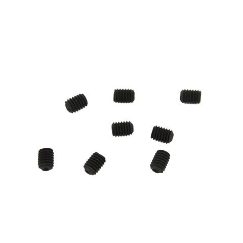 2098 M3*3 Grub screw*8PCS