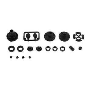 24017 Gears and Bushes for Sumo RC