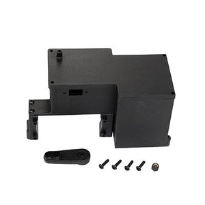 50160 Receiver Box for Dual Steering Servo