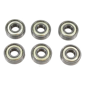 50045 10*26*8mm ball bearing (6pcs)