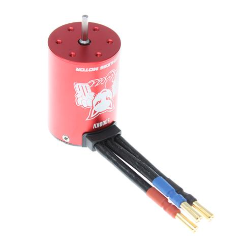 3302 Brushless Sensorless Motor (3300KV)(540 size)