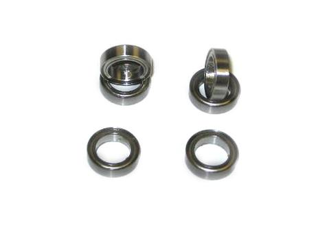 2138 10*15*4mm ball bearing (6pcs)