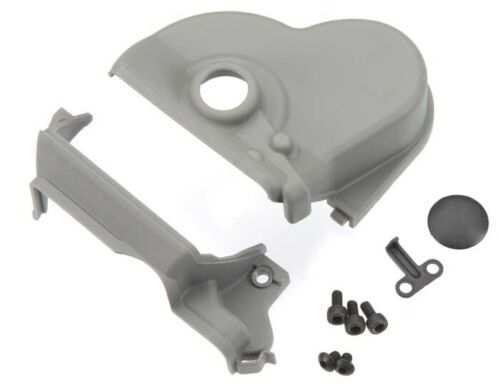3977R Traxxas Single Motor Gear Cover for E-Maxx 3908 Brushless