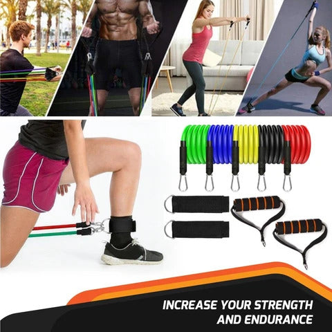RBG™ Extreme Workout Kit