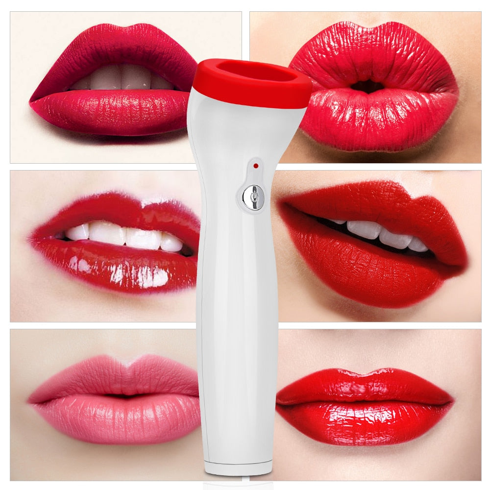 Automatic Lip Enhancer