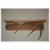 Elk Antler Wall Shelf