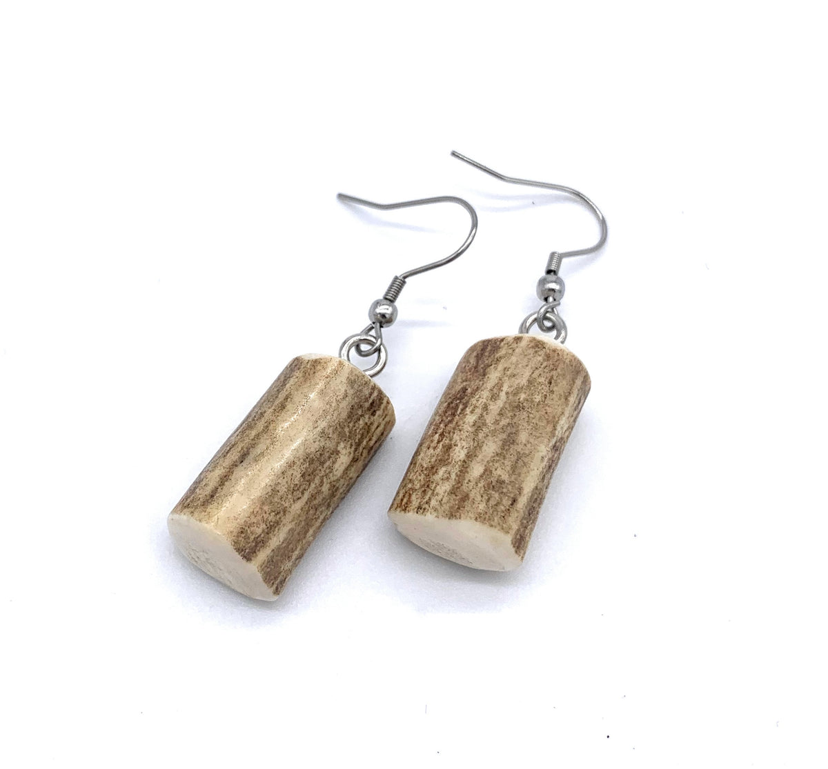 Antler Beam Earrings