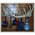 Elk Antler Pot Rack
