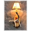 Small Deer Antler Sconce