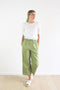 Grace Trousers- Fern