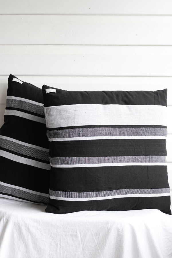 Tapestry Stripe Pillow