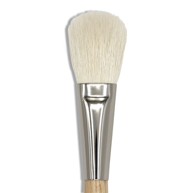 Brush F09-RM - Bristles Beauty