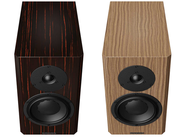 Dynaudio Special Forty Mixed Top