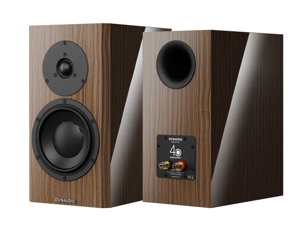 Dynaudio Special Forty Ebony Wave pair