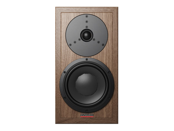 Dynaudio Heritage Special front