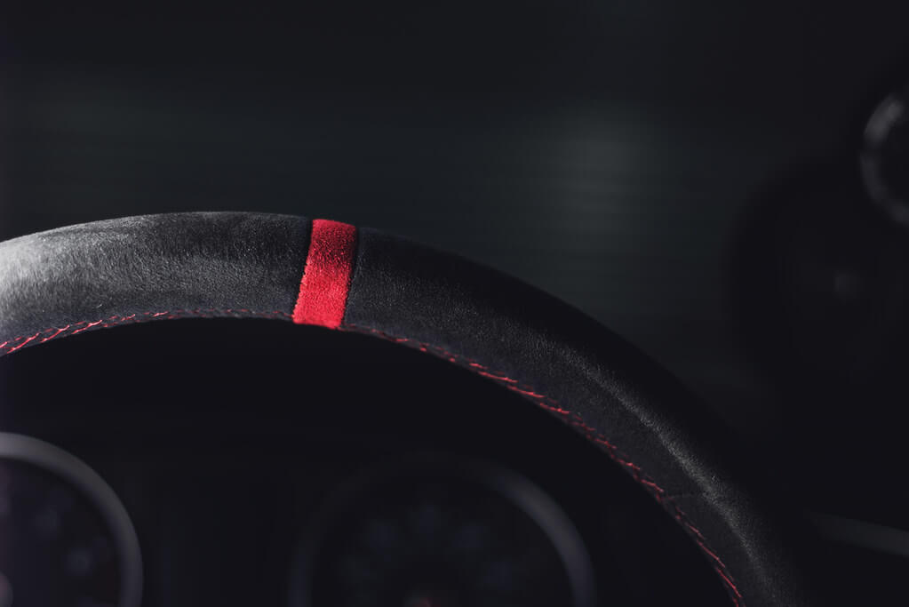 Steering Wheel Trim