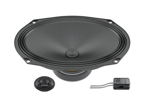 Audison Prima APK 690 - Elliptical 2 Way Speaker Set