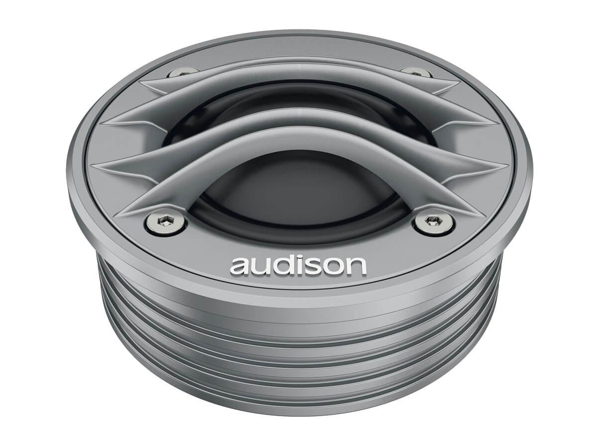 Audison TH 1.5 II Violino Tweeter - Top