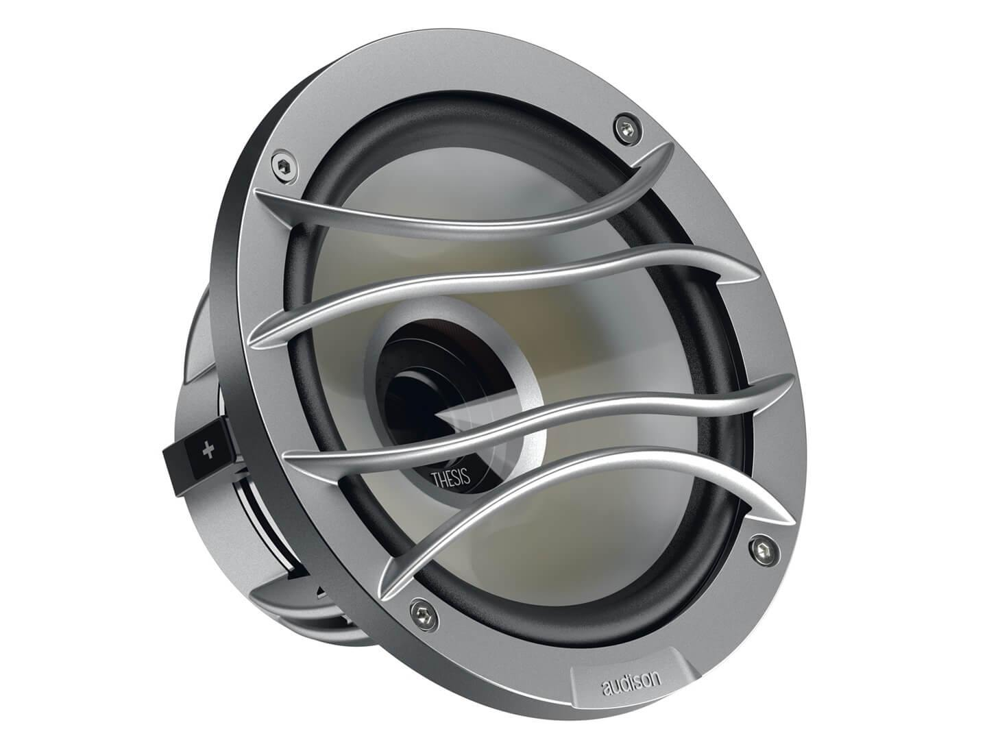 Audison Thesis TH 6.5 II Sax Woofer