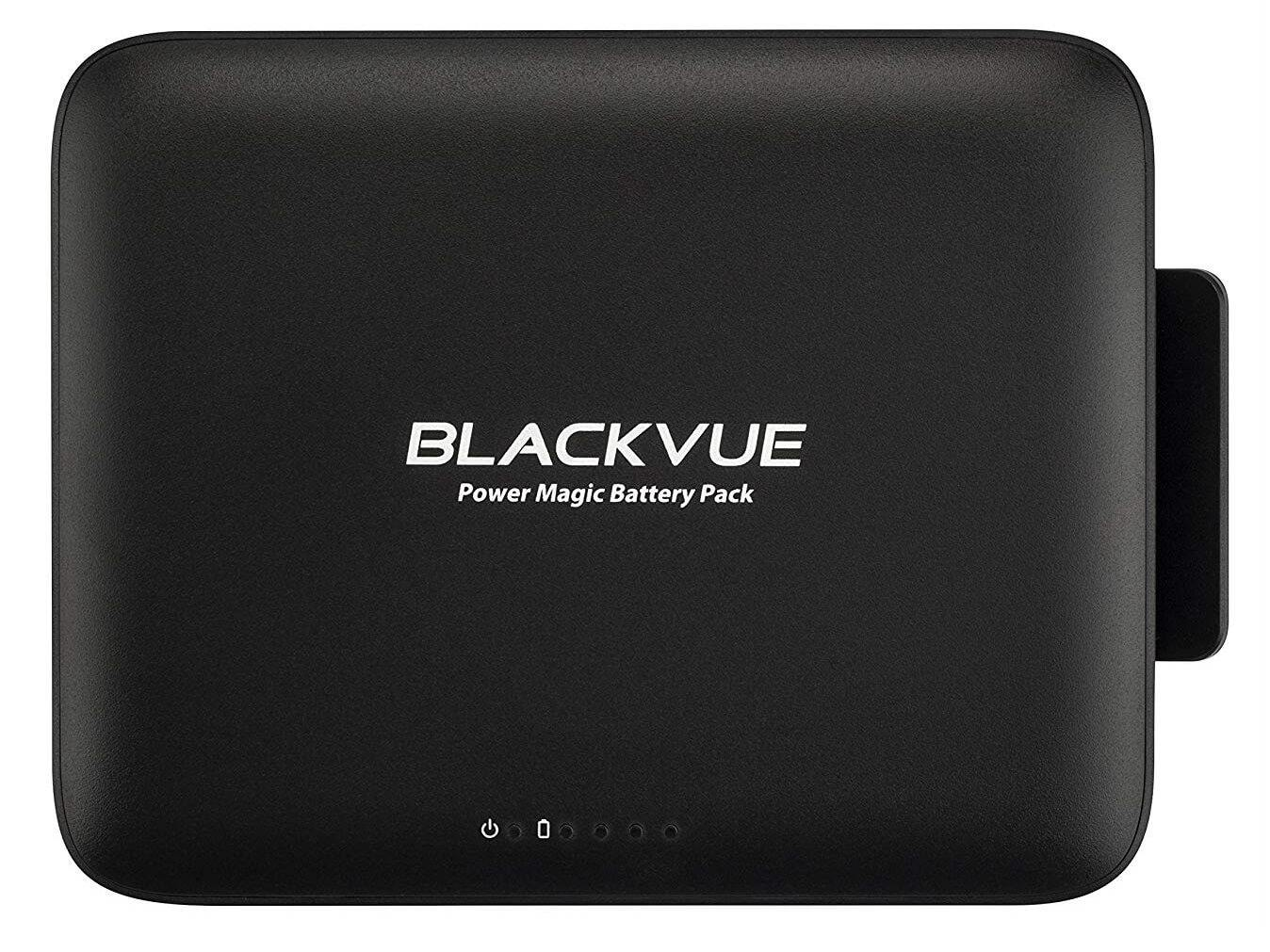 Blackvue B-112 Power Magic Battery Pack - 2